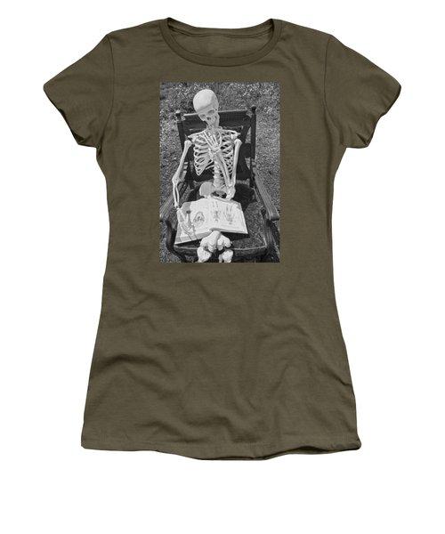 Study Women's T-Shirt