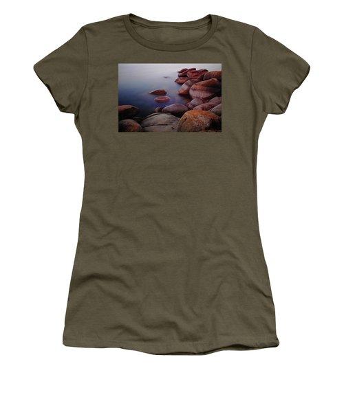 Tahoe Calm Women's T-Shirt