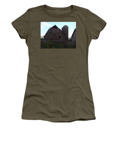 The Barn II Women's T-Shirt