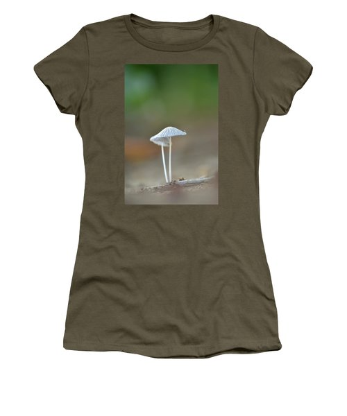 The Mushrooms Women's T-Shirt
