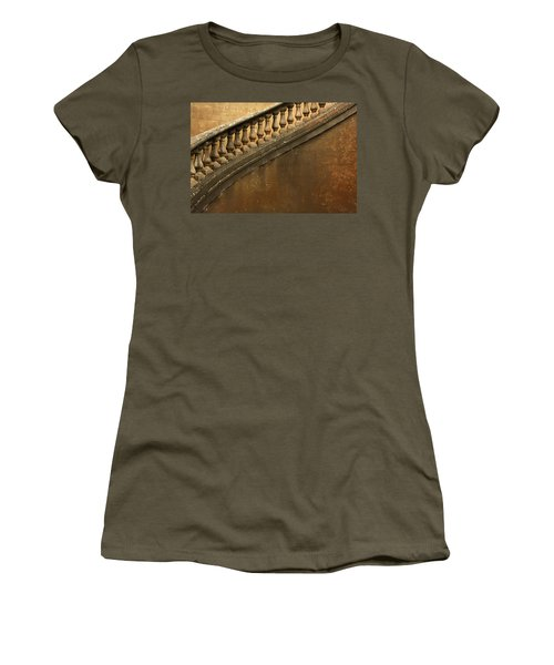 The Queen's Staircase Women's T-Shirt
