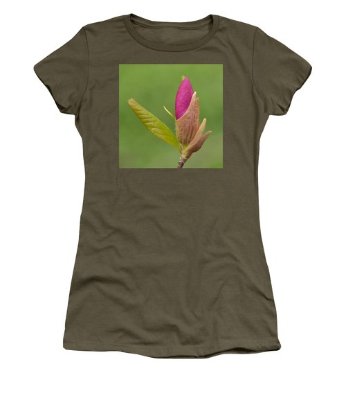 The Unvieling Women's T-Shirt
