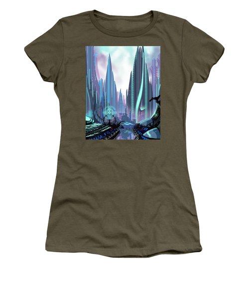 Transia Women's T-Shirt