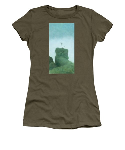 Tree At Iguazu Women's T-Shirt