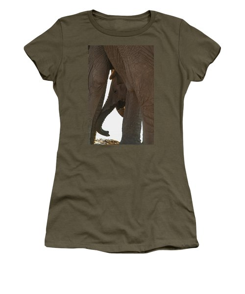 Trunk Touch Women's T-Shirt