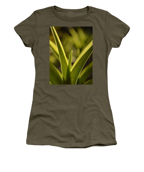 Variegated Light 1 Women's T-Shirt
