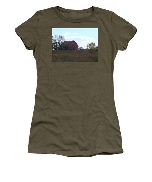 Vulture Barn Women's T-Shirt