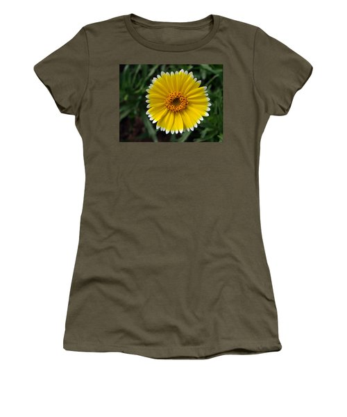 Women's T-Shirt (Junior Cut) featuring the photograph Wake Up by Joe Schofield