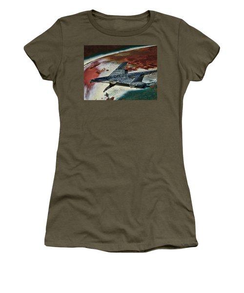 War Bird Women's T-Shirt