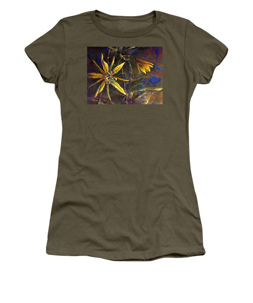 Yellow Passion Women's T-Shirt
