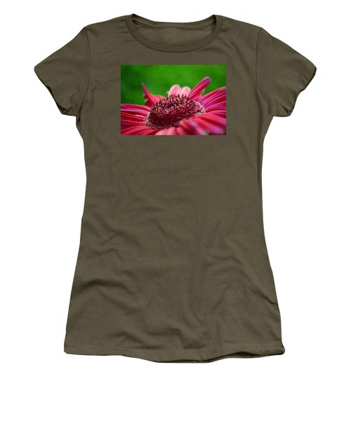 ...you Can Feel It Women's T-Shirt
