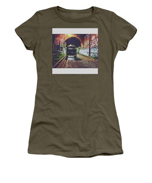 • Enjoy • • #wanderlust #wander Women's T-Shirt