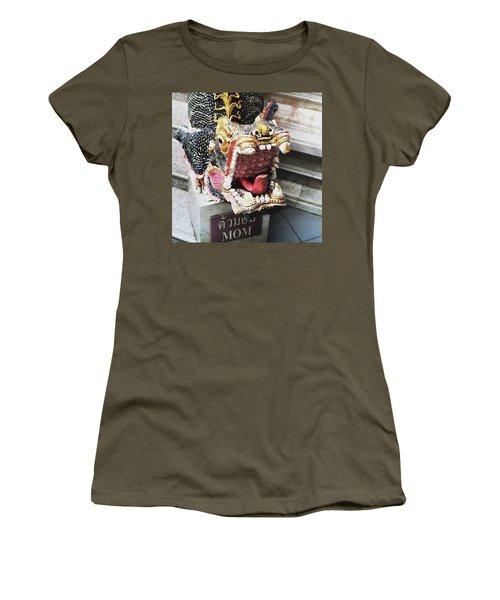 ... Mom Women's T-Shirt