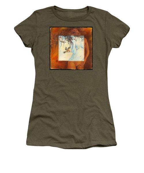 Slightly Censored Women's T-Shirt