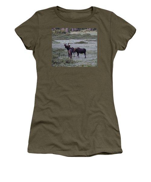 Moose Cameron Pass Co Women's T-Shirt