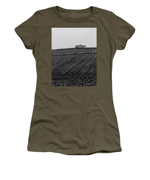 An Italian Farm In Abruzzo Women's T-Shirt