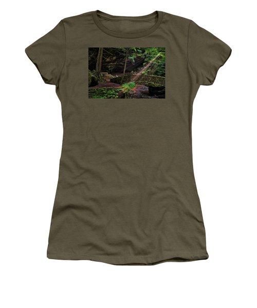 Awesome Way Women's T-Shirt