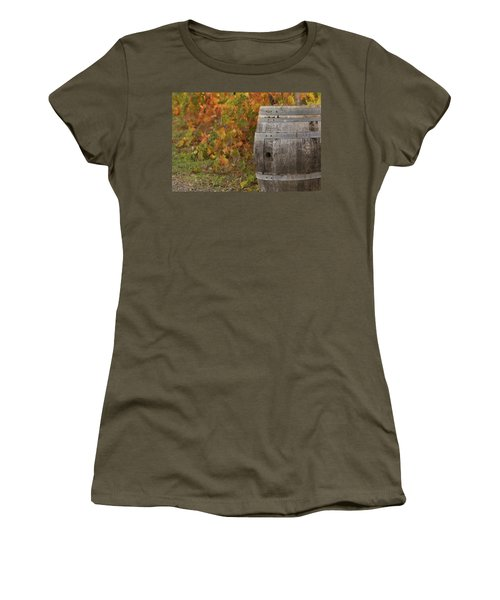 Barrel Women's T-Shirt
