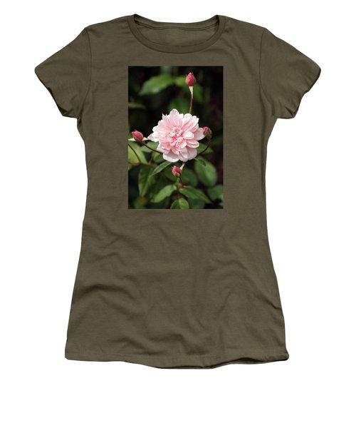 Budding Women's T-Shirt
