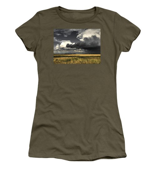 Cloud Women's T-Shirt