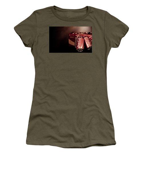 Coca Cola Women's T-Shirt
