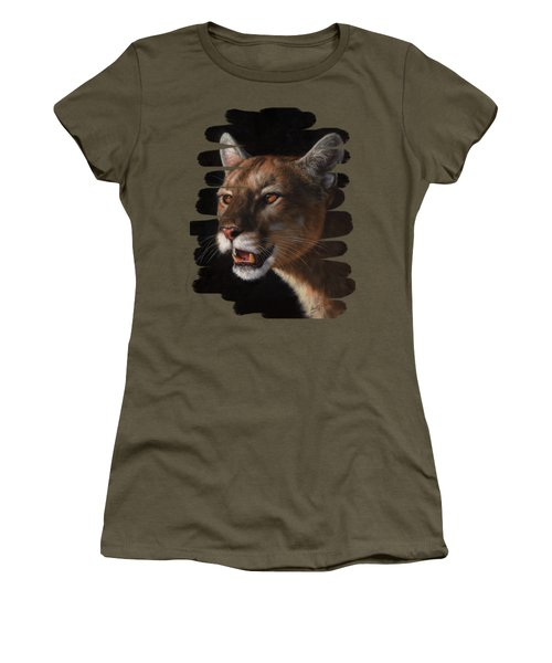 Cougar Women's T-Shirt