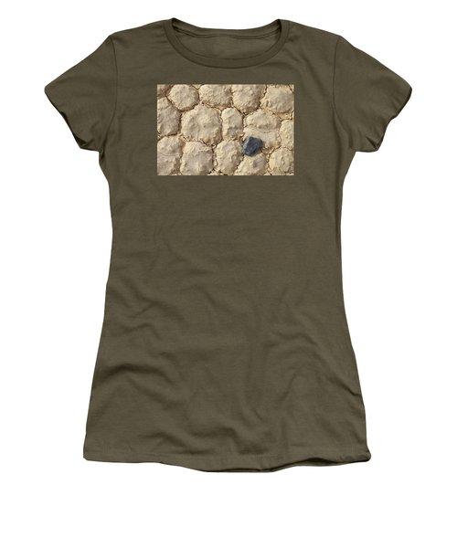 Death Valley Mud Women's T-Shirt
