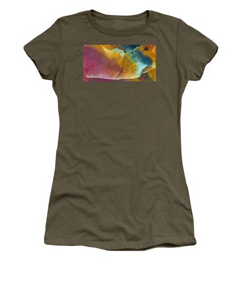 Earth Portrait 001 Women's T-Shirt
