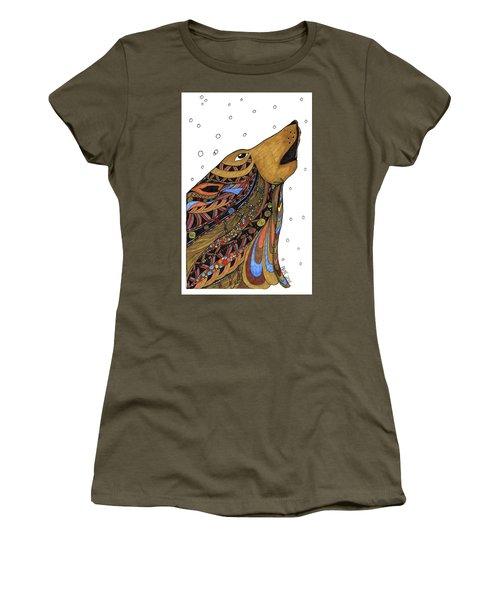 Eli Wolf Women's T-Shirt