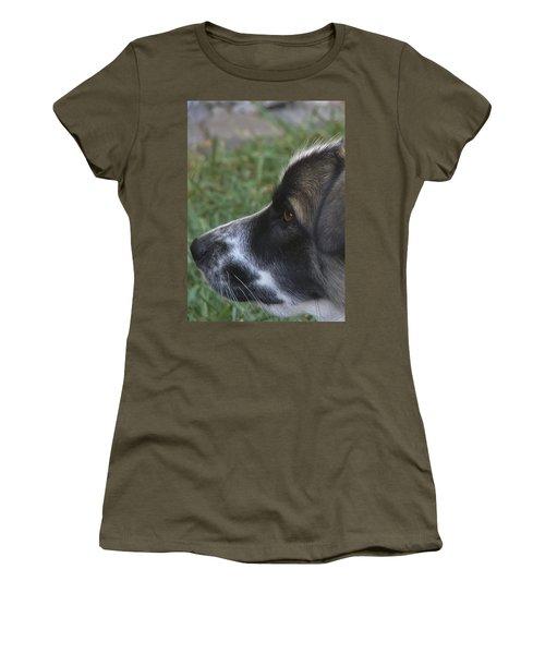 Eliza Women's T-Shirt (Athletic Fit)