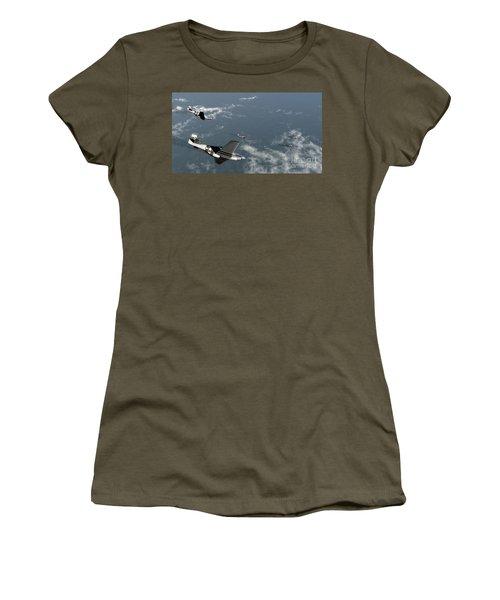 Engagement Party Women's T-Shirt
