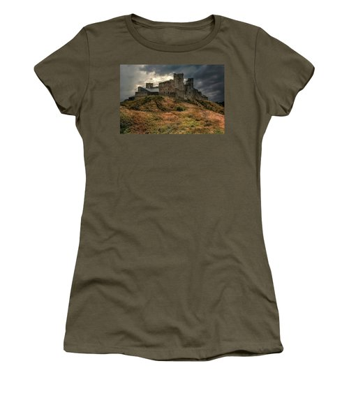 Forgotten Castle Women's T-Shirt