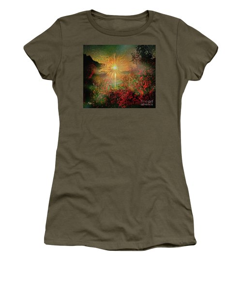 Glorious Women's T-Shirt