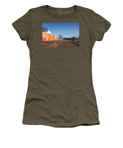 Goals In Perspectives Women's T-Shirt