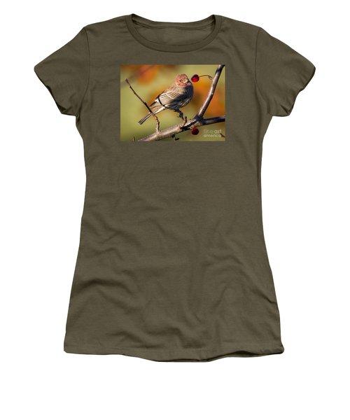 House Finch Women's T-Shirt