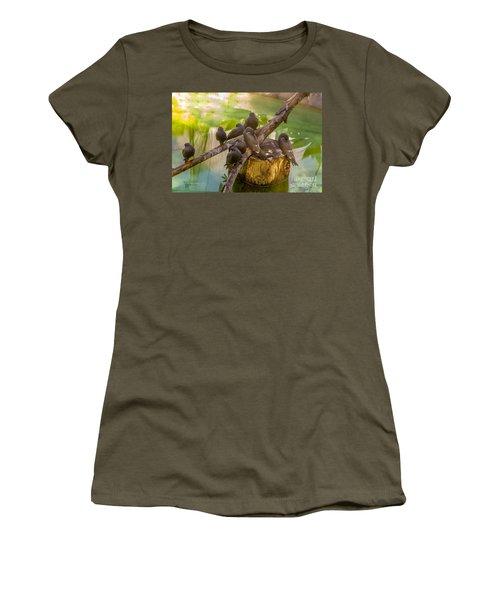 Inca Terns Women's T-Shirt