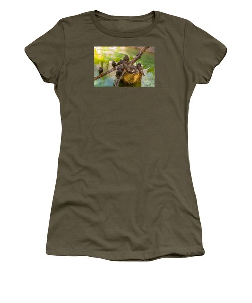 Inca Terns Women's T-Shirt