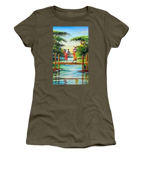 L 115 Women's T-Shirt