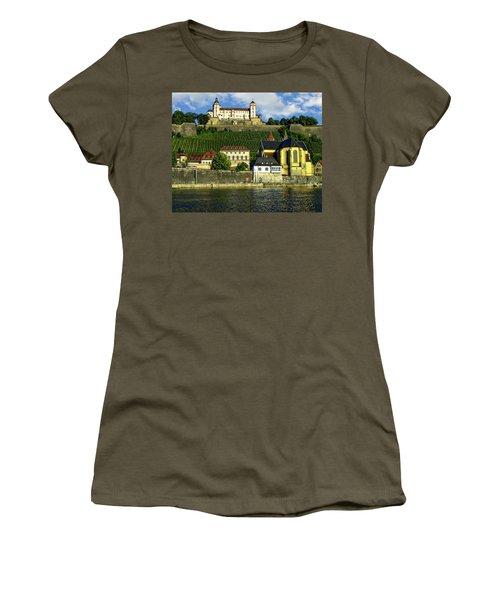 Marienberg Fortress Women's T-Shirt