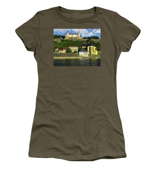 Marienberg Fortress Women's T-Shirt