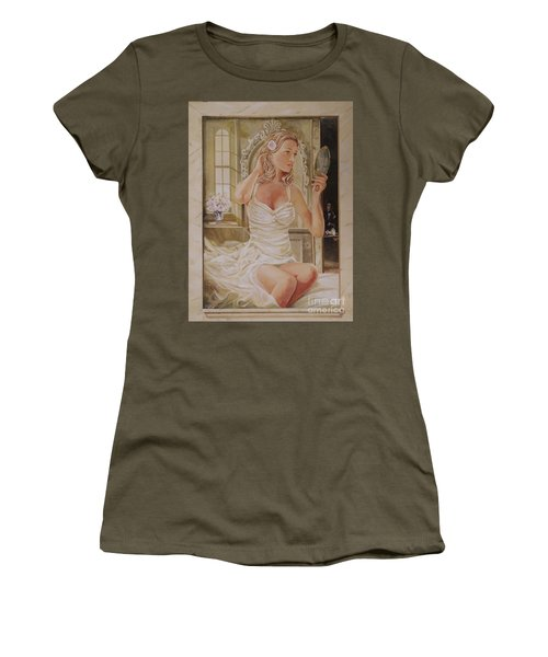 Morning Beauty Women's T-Shirt