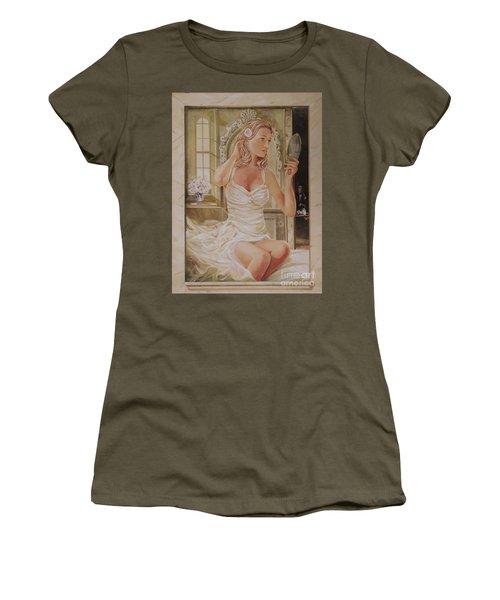 Morning Beauty Women's T-Shirt