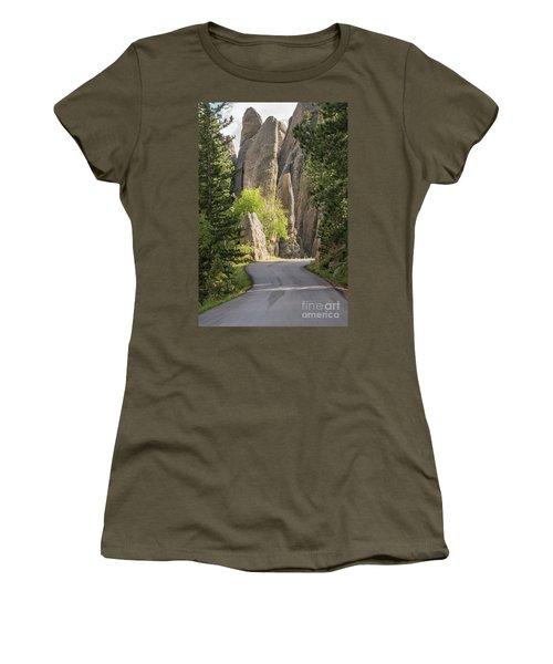 Needles Highway Women's T-Shirt