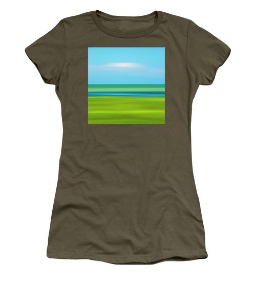 Passing Cloud Women's T-Shirt