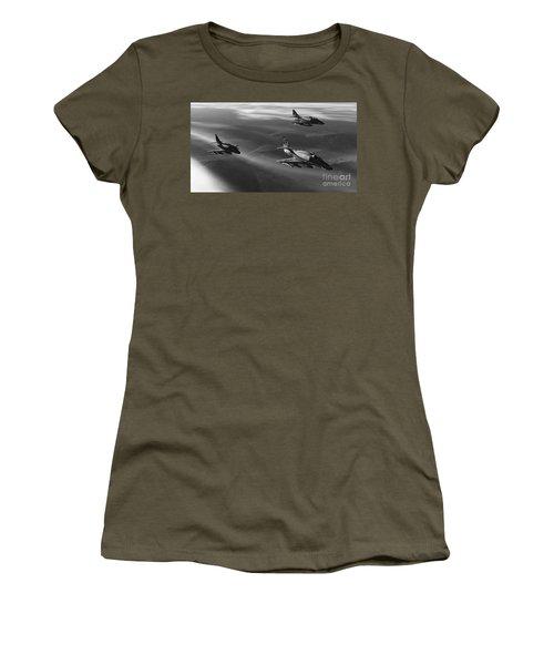 Rolling Thunder Women's T-Shirt