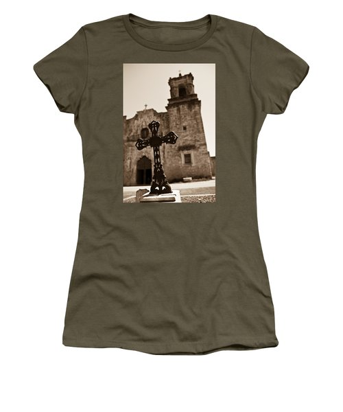 San Antonio Women's T-Shirt