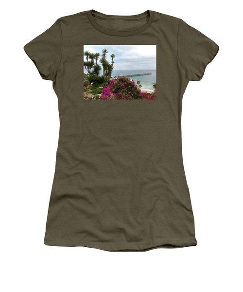 San Clemente Pier Women's T-Shirt