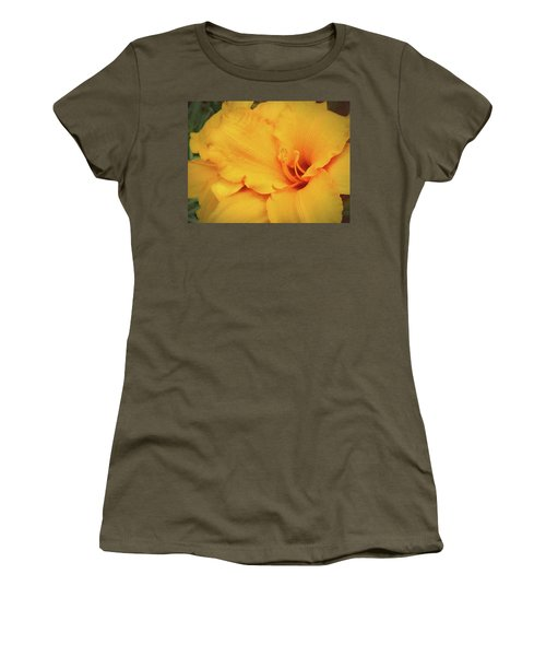 Softly And Tenderly  Women's T-Shirt