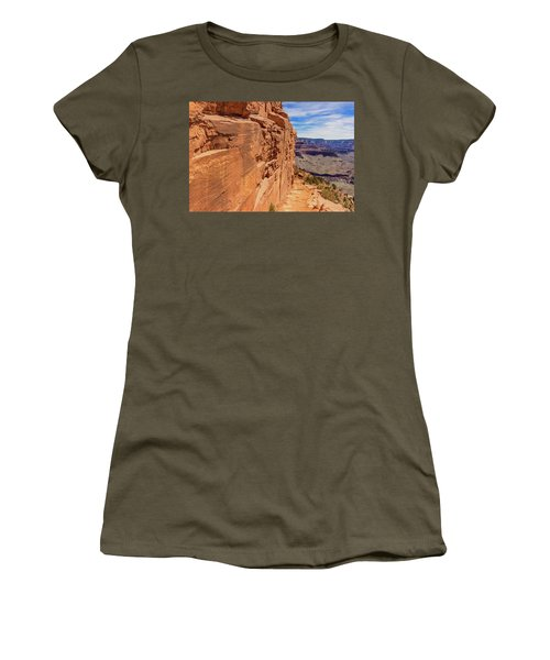 South Kaibab Trail Women's T-Shirt