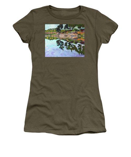 Spring Paradise Women's T-Shirt